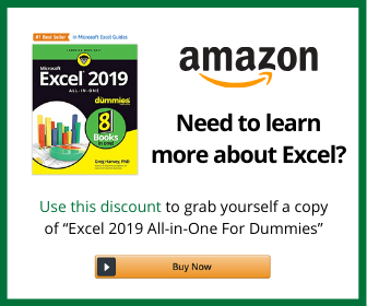 Excel Training Guide